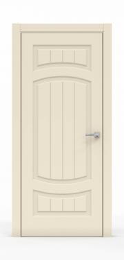 Премиум межкомнатная дверь - Айвори 1504