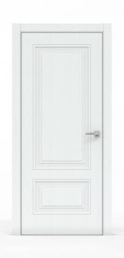 Экошпон дверь - Арктик 3302