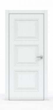 Экошпон дверь - Арктик 3303