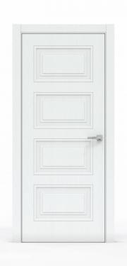 Экошпон дверь - Арктик 3304