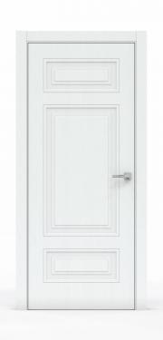 Экошпон дверь - Арктик 3305