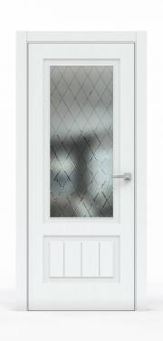 Межкомнатная дверь Арктик 3501-ГР