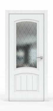 Межкомнатная дверь Арктик 3502-ГР