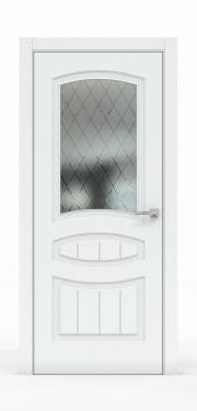 Межкомнатная дверь Арктик-3503-ГР