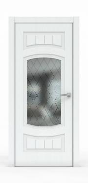 Межкомнатная дверь Арктик 3504-ГР