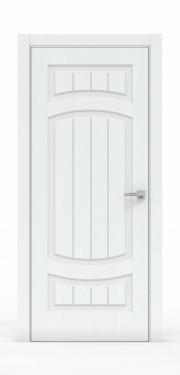 Межкомнатная дверь Арктик 3504