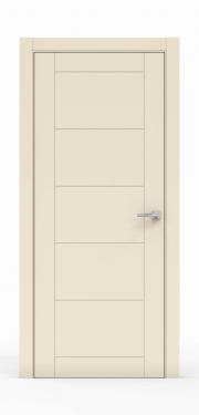 Двери Нордика - 0161 Айвори