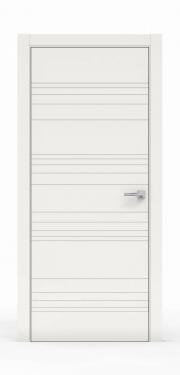 Двери в Саранске - 0182 Белый