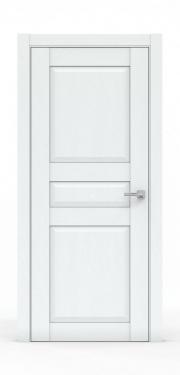 Двери межкомнатные- 344-ГЛ Арктик