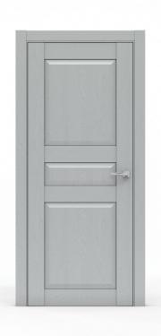 Двери межкомнатные- 344-ГЛ Жемчуг