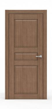 Двери межкомнатные- 344-ГЛ Карамелька