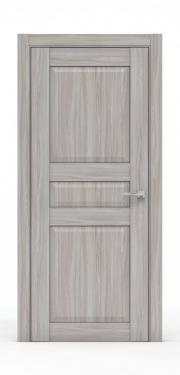 Двери межкомнатные- 344-ГЛ Шимо светлый
