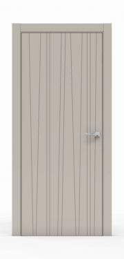 Двери Экошпон Саранск - 0180 Агат