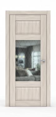 Дверь экошпон- 342-ГР Акация