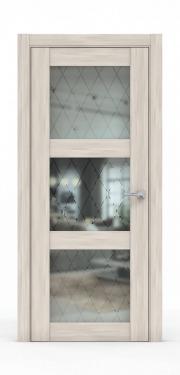 Дверь - 343-ГР Акация