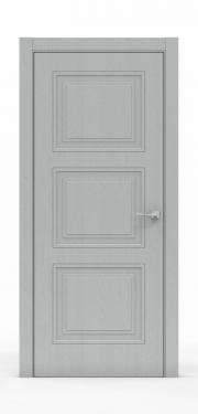 Экошпон дверь - Жемчуг 3303