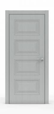 Экошпон дверь - Жемчуг 3304