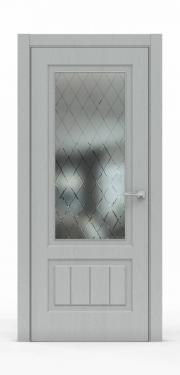 Межкомнатная дверь Жемчуг 3501-ГР
