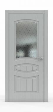 Межкомнатная дверь Жемчуг 3503-ГР