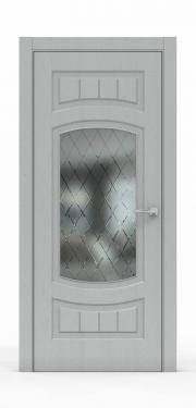 Межкомнатная дверь Жемчуг 3504-ГР