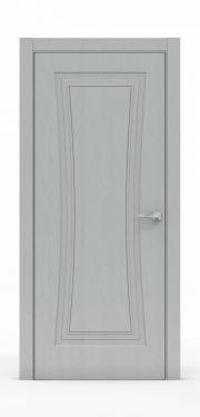Классическая межкомнатная дверь - Жемчуг 3801