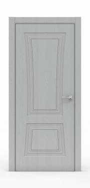 Классическая межкомнатная дверь - Жемчуг 3802