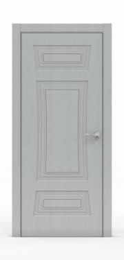Классическая межкомнатная дверь - Жемчуг 3803