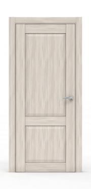 Межкомнатная дверь классика - 341-ГЛ Акация