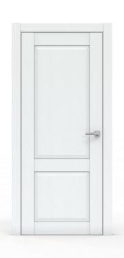 Межкомнатная дверь классика - 341-ГЛ Арктик
