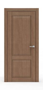 Межкомнатная дверь классика - 341-ГЛ Карамель