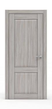 Межкомнатная дверь классика - 341-ГЛ Шимо Светлый