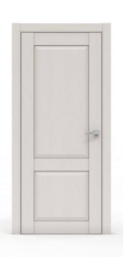 Межкомнатная дверь классика - 341-ГЛ Щербет