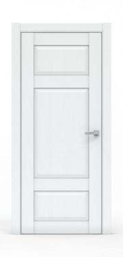 Межкомнатные двери Экошпон - 342 Арктик