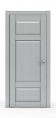 Межкомнатные двери Экошпон - 342 Жемчуг