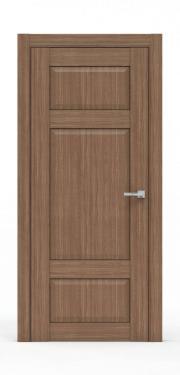 Межкомнатные двери Экошпон - 342 Карамель