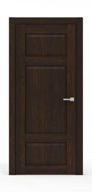Межкомнатные двери Экошпон - 342 Коньяк