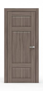Межкомнатные двери Экошпон - 342 Шимо Темный
