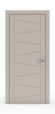 Межкомнатные двери - 0170 Агат