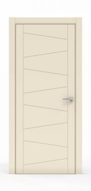 Межкомнатные двери - 0170 Айвори