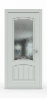 Премиум межкомнатная дверь - Папирус 1502-ГР