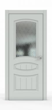 Премиум межкомнатная дверь - Папирус 1503-ГР