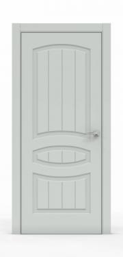 Премиум межкомнатная дверь - Папирус 1503