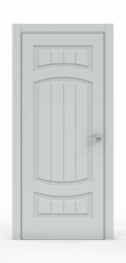 Премиум межкомнатная дверь - Папирус 1504