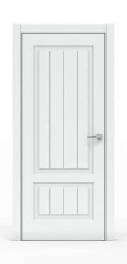 Межкомнатная дверь Платина 3501