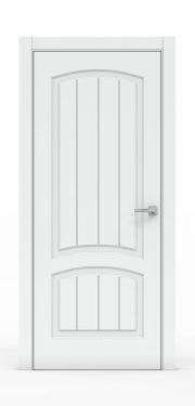 Межкомнатная дверь Платина 3502