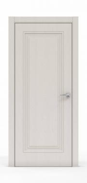 Экошпон дверь - Щербет 3301