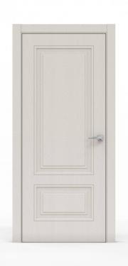 Экошпон дверь - Щербет 3302