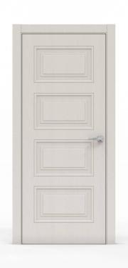 Экошпон дверь - Щербет 3304