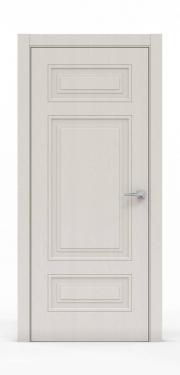 Экошпон дверь - Щербет 3305