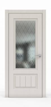 Межкомнатная дверь Щербет 3501-ГР